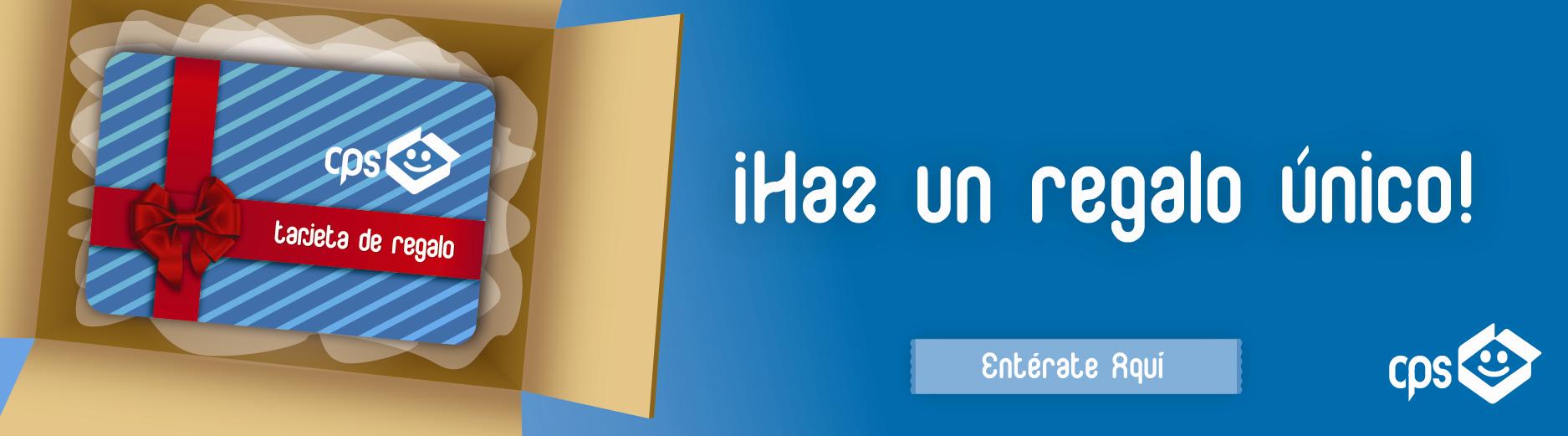 Banner Web Tarjeta de Regalo CPS-01