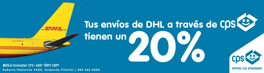 DHL Nuevo